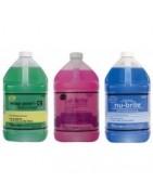 Środki czyszczące i konserwujące
